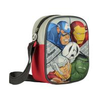 HANDBAG 3D KIDS SHOULDER BAG AVENGERS
