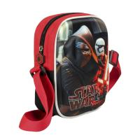 HANDBAG 3D KIDS SHOULDER BAG STAR WARS VII