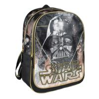BACKPACK SCHOOL  STAR WARS