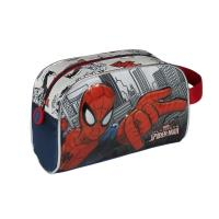 TROUSSE DE TOILETTE BAIN SPIDERMAN