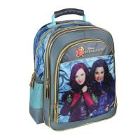 MOCHILA ESCOLAR PREMIUM DESCENDANTS