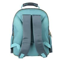MOCHILA ESCOLAR PREMIUM DESCENDANTS 1