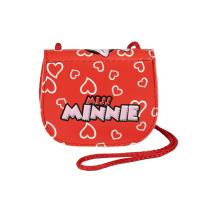 KIDS SHOULDER BAG  MINNIE 1