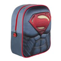 BACKPACK NURSERY 3D SUPERMAN