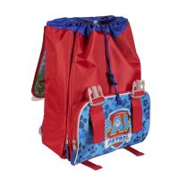 BACKPACK SCHOOL PAW PATROL 1