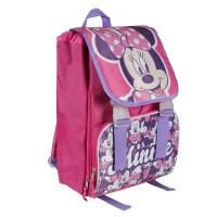 BACKPACK SCHOOL MINNIE