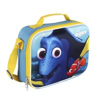 LUNCH BAG  3D THERMAL LUNCHBAG FINDING DORY