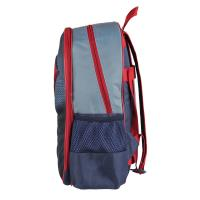 MOCHILA ESCOLAR 3D  SUPERMAN 1