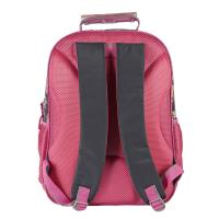 BACKPACK SCHOOL PREMIUM SOY LUNA 1