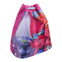 BACKPACK CASUAL  GYM BAG TROLLS