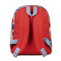 MOCHILA INFANTIL SUPER WINGS 1