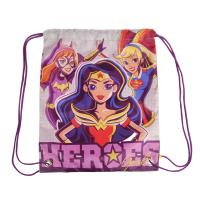 SAC SAC DC SUPERHERO GIRLS