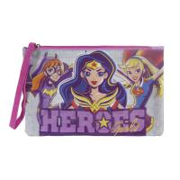 MULTI FUNCTIONAL CAS CASUAL DC SUPERHERO GIRLS