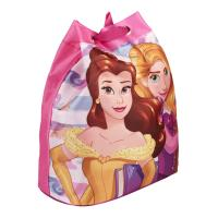 BACKPACK CASUAL  GYM BAG PRINCESS
