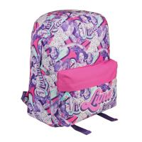BACKPACK CASUAL  FASHION SOY LUNA