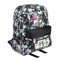 ZAINO CASUAL MODA STAR WARS