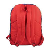 MOCHILA CASUAL MODA SUPERMAN 1