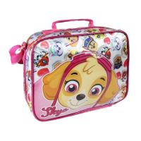LUNCH BAG THERMAL PAW PATROL