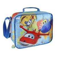 LUNCH BAG THERMAL SUPER WINGS