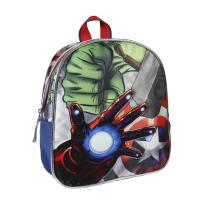 BACKPACK NURSERY  AVENGERS