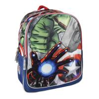BACKPACK SCHOOL  AVENGERS