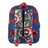 BACKPACK SCHOOL  AVENGERS 1