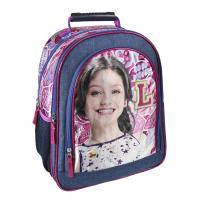 BACKPACK SCHOOL PREMIUM SOY LUNA