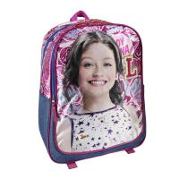 BACKPACK SCHOOL SOY LUNA