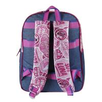 BACKPACK SCHOOL SOY LUNA 1