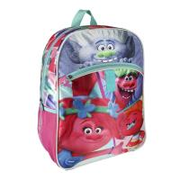 BACKPACK SCHOOL TROLLS