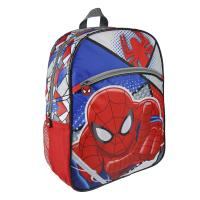 SAC À DOS SCOLAIRE BASE SPIDERMAN