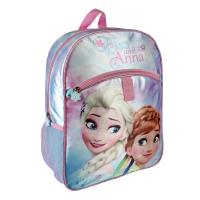 BACKPACK SCHOOL FROZEN