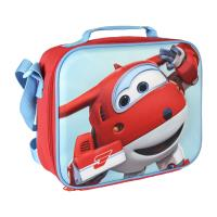 LUNCH BAG 3D THERMAL LUNCHBAG SUPER WINGS