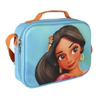 LUNCH BAG  3D THERMAL LUNCHBAG ELENA DE AVALOR