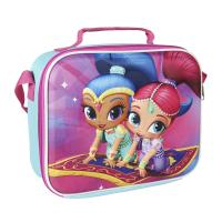 LUNCH BAG 3D THERMAL LUNCHBAG SHIMMER AND SHINE