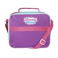 LUNCH BAG 3D THERMAL LUNCHBAG SHIMMER AND SHINE 1