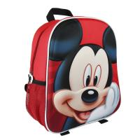 KIDS BACKPACK 3D MICKEY