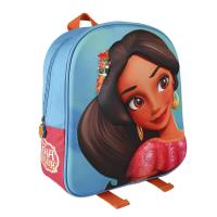 BACKPACK NURSERY 3D ELENA DE AVALOR