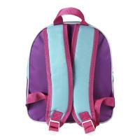 MOCHILA INFANTIL 3D SHIMMER AND SHINE 1