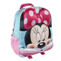 BACKPACK NURSERY 3D MINNIE
