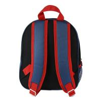 KIDS BACKPACK 3D SPIDERMAN 1