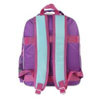 MOCHILA ESCOLAR 3D  SHIMMER AND SHINE 1