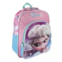 BACKPACK SCHOOL 3D FROZEN