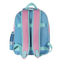 BACKPACK SCHOOL 3D FROZEN 1