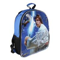BACKPACK SCHOOL REVERSIBLE STAR WARS 1