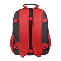 MOCHILA ESCOLAR LUCES LADY BUG 1