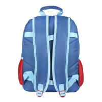 BACKPACK SCHOOL LIGHTS AVENGERS 1