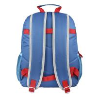 MOCHILA ESCOLAR LUCES SPIDERMAN 1