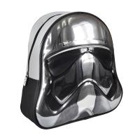 KIDS BACKPACK 3D STAR WARS VIII