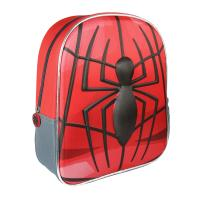 BACKPACK NURSERY 3D SPIDERMAN